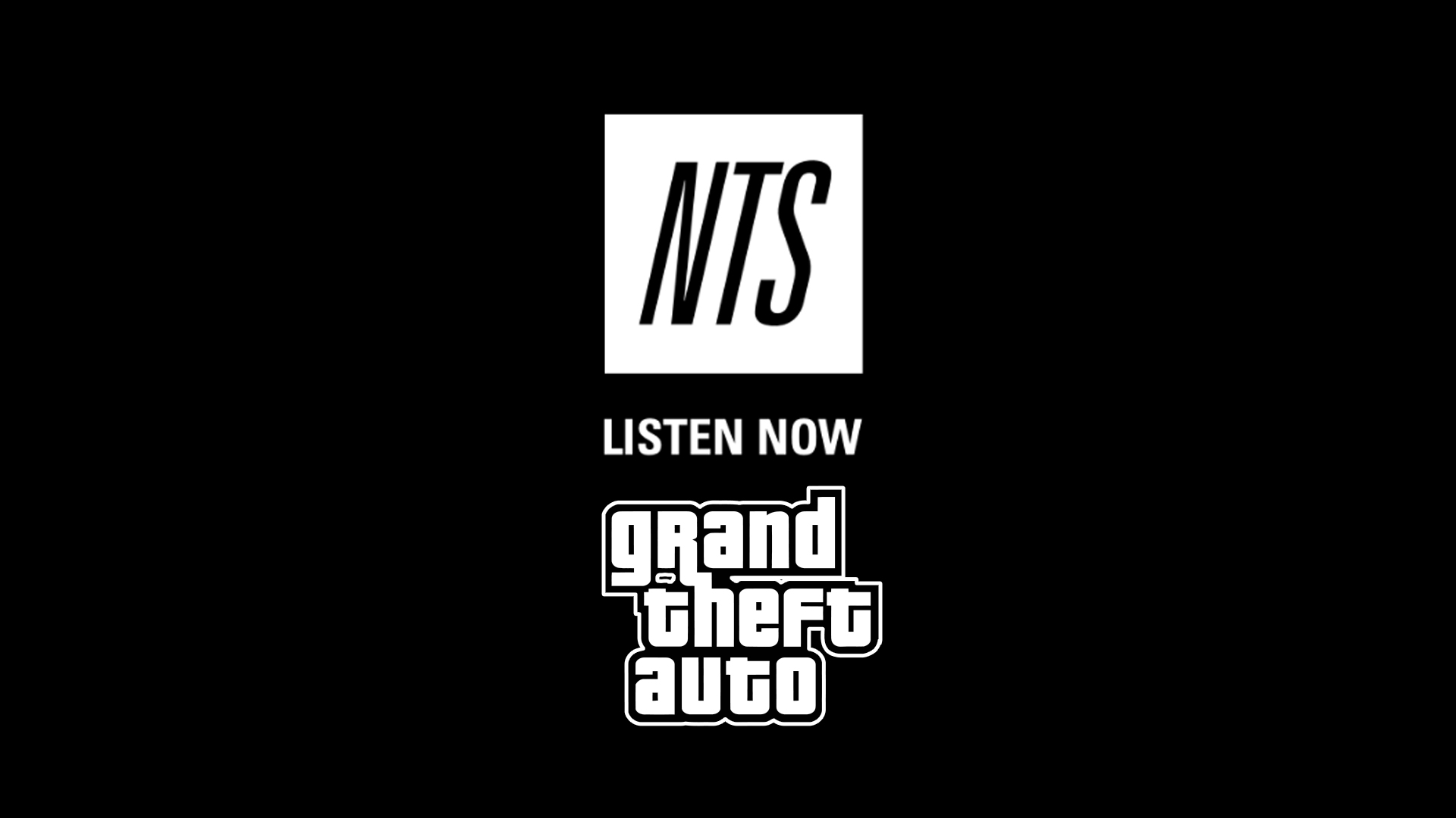 NTS Now - Sound of GTA / Les sons de GTA
