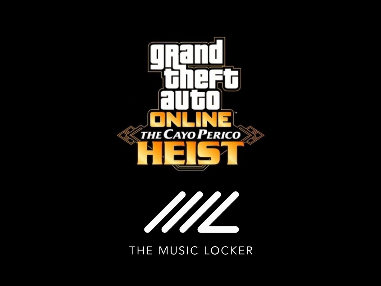 Info Music Locker GTA Online
