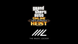 Info Music Locker GTA Online