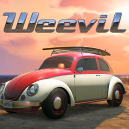 BF Wheevil