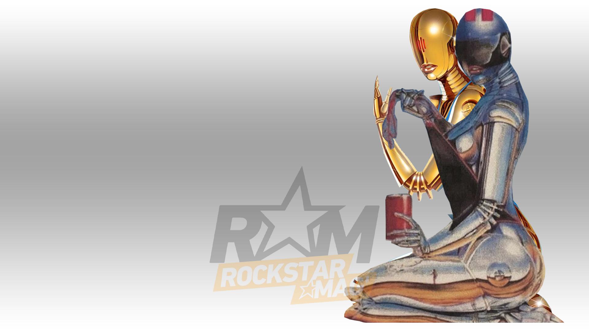Différence Robots Rockstar Games et Travis Scott