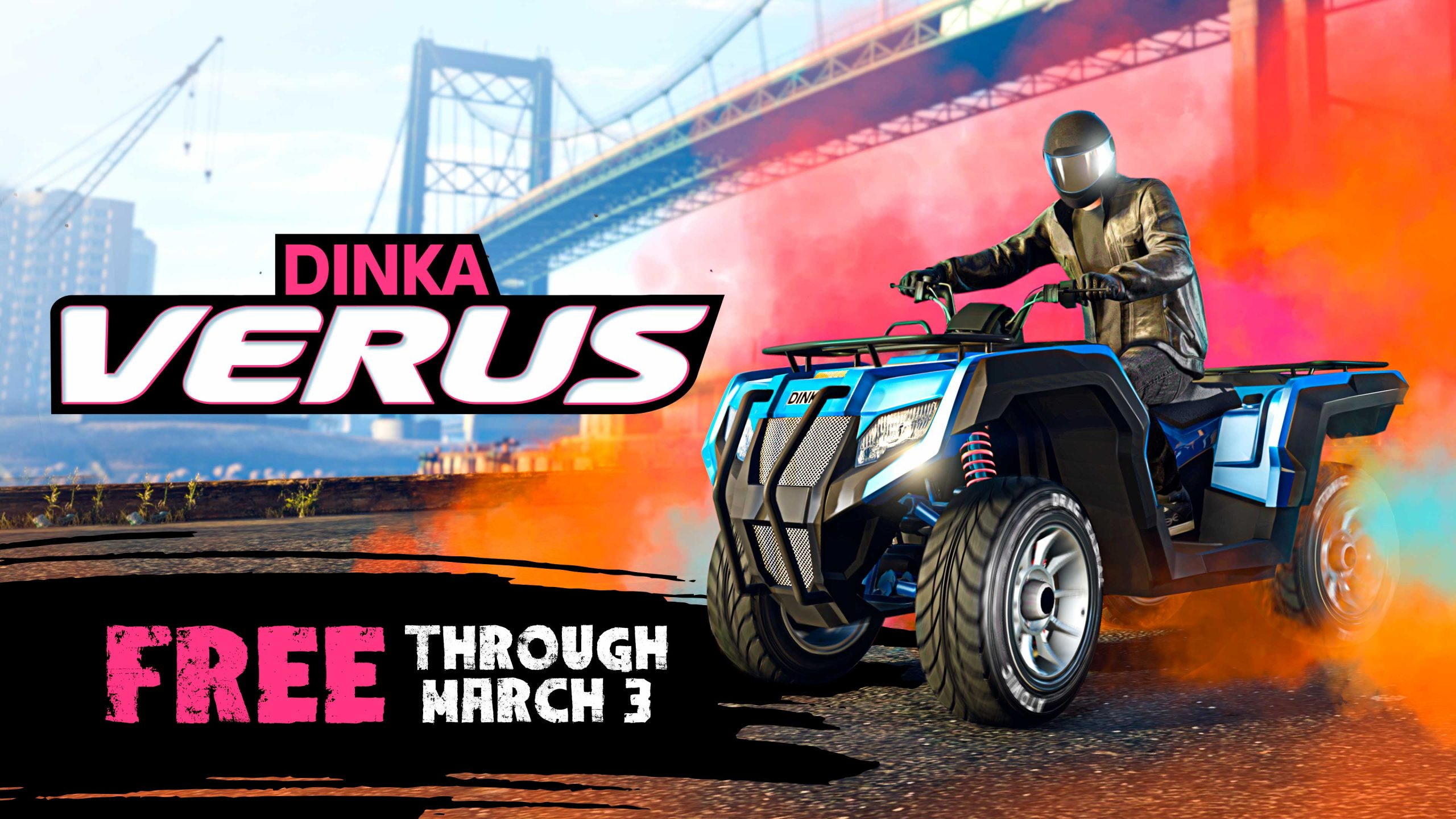 Dinka Verus GTA Online