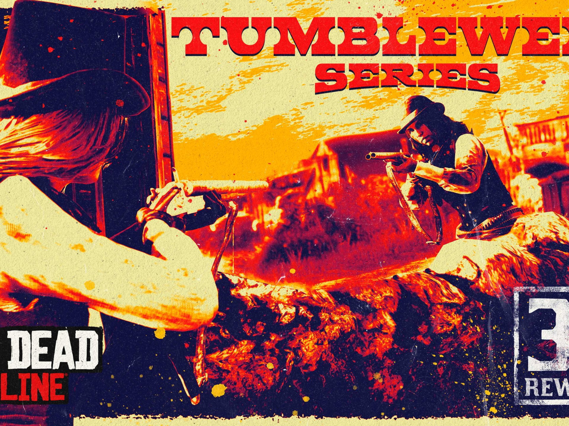 Serie Tumbleweed