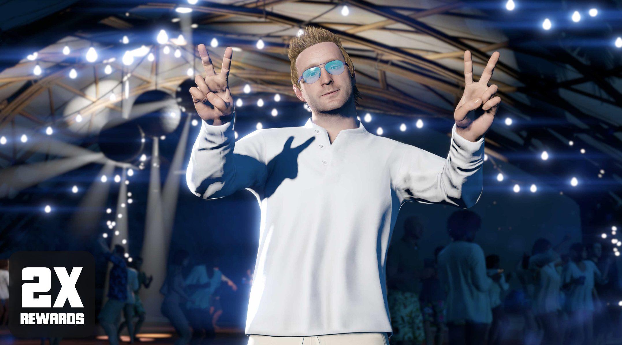 GTA Online Missions DJ doublées