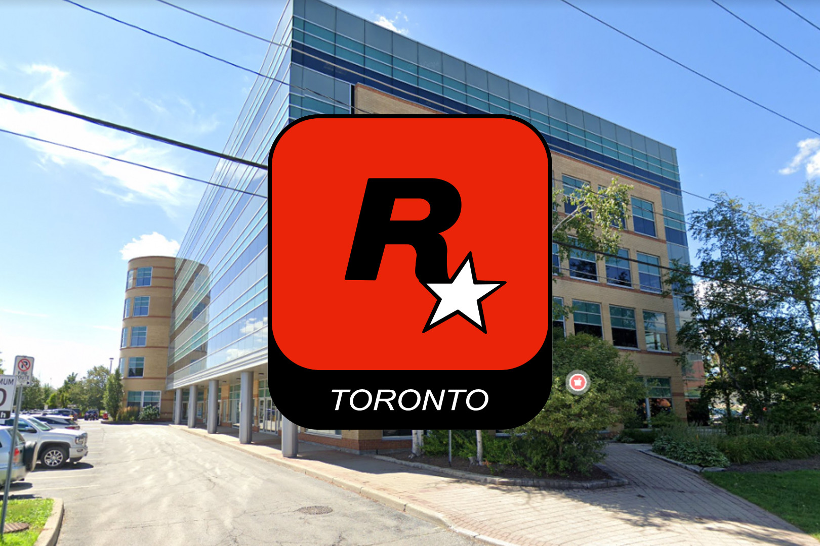 Rockstar Toronto 66000 Dollars de vol