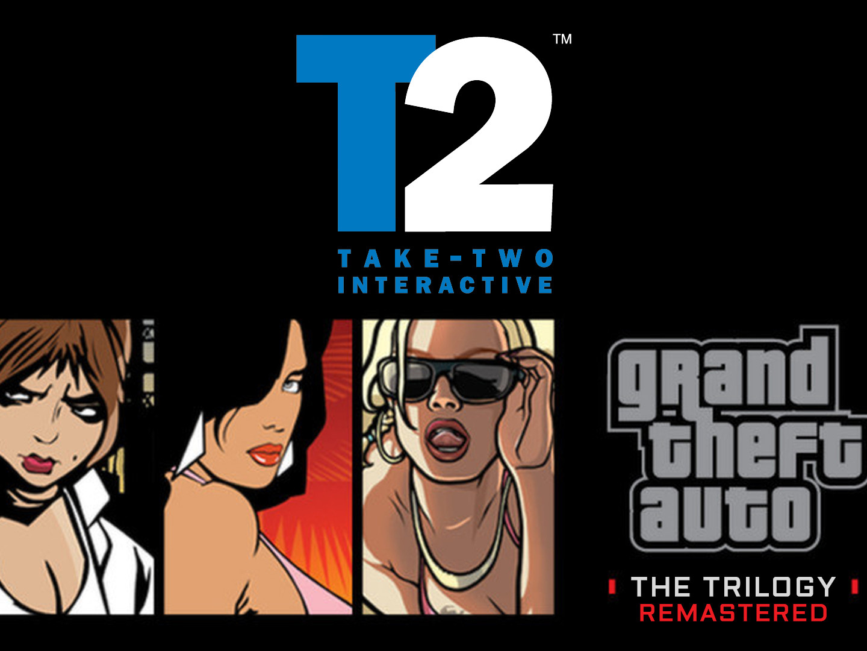 Take Two Remaster GTA et jeux solo