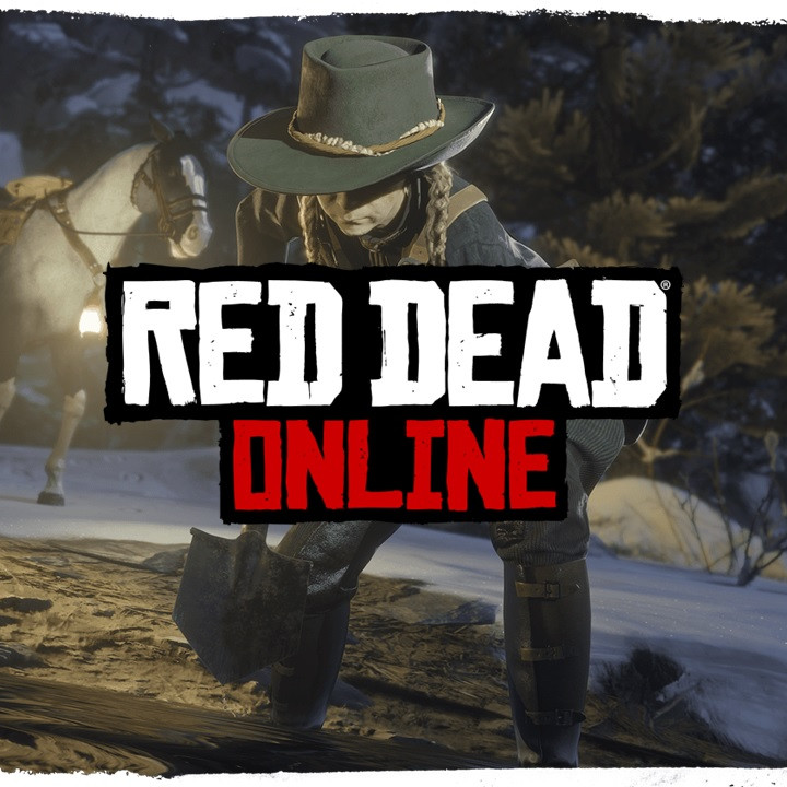 Semaine-Collectionneur-Red Dead Online