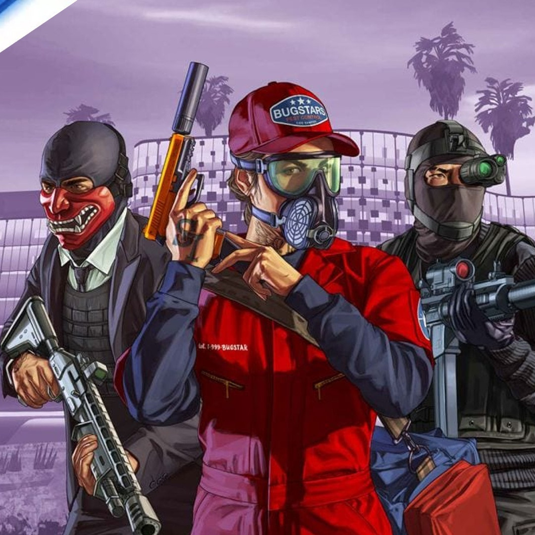 GTA Online Offre 1Million GTA$