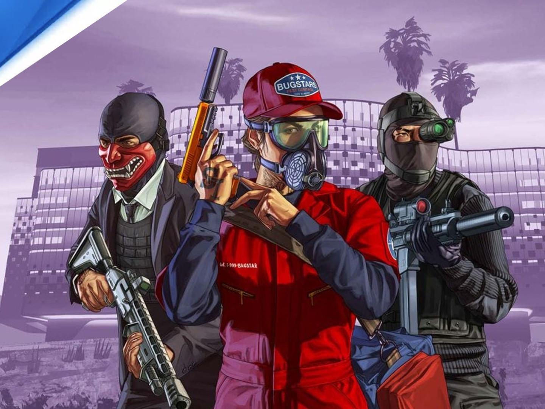 GTA Online Offre 1Million GTA$