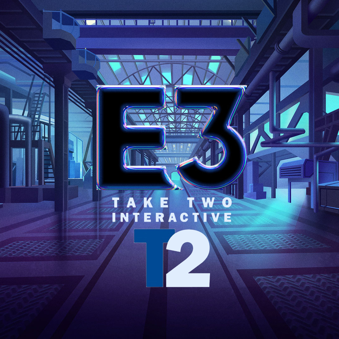 E3 2021 Take Two Interactive