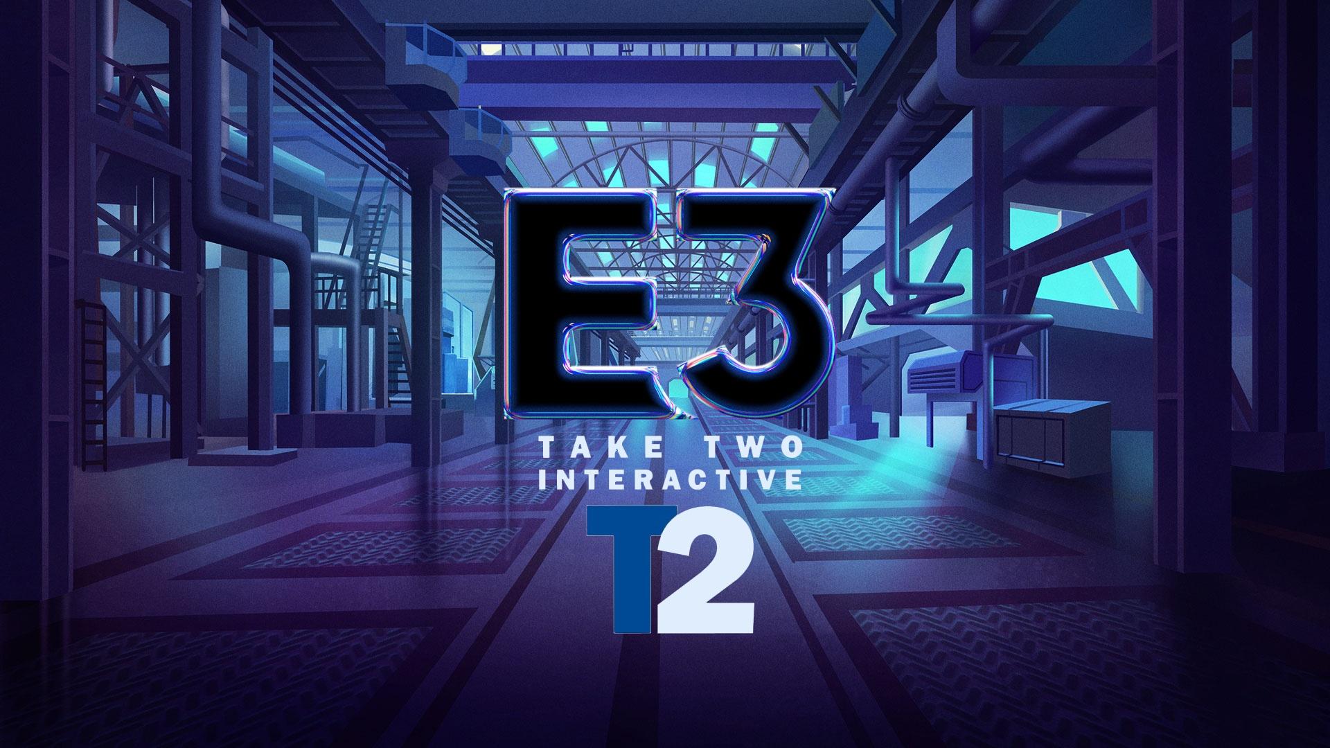 E3 2021 Take Two Interactive