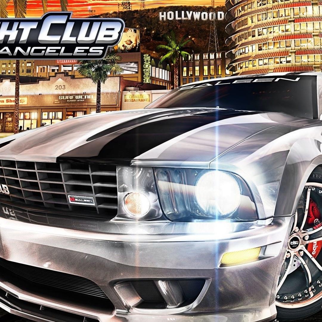 Midnight Club L.A. Xbox