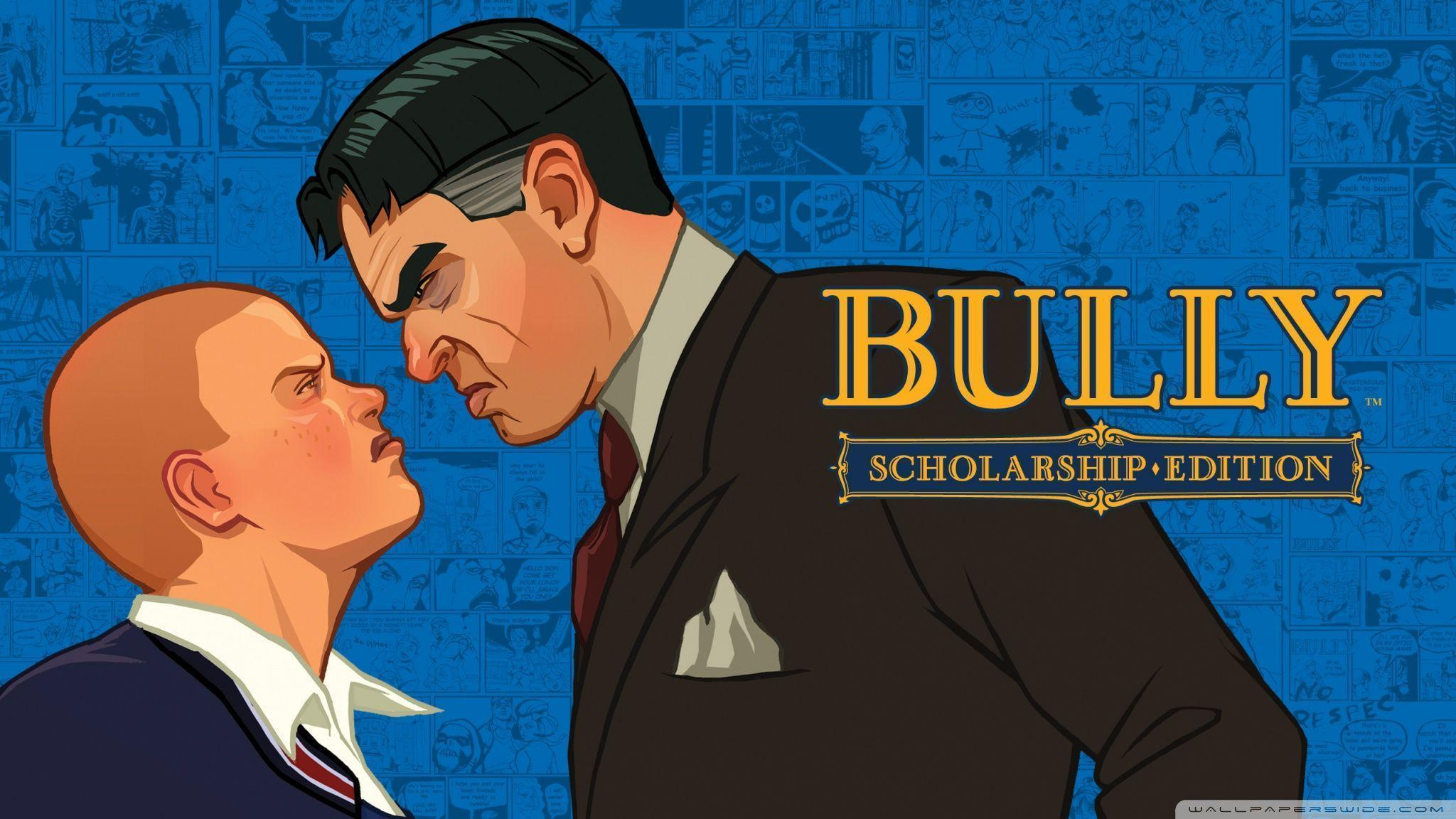 Bully composé par Shawn Lee