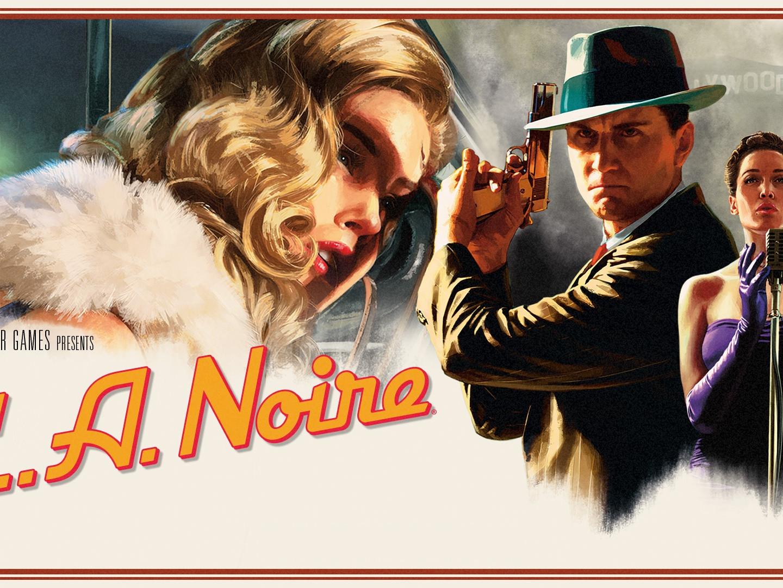 L.A. Noire 10 Ans