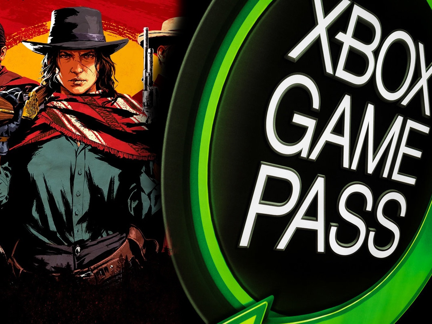Red Dead Online Game Pass
