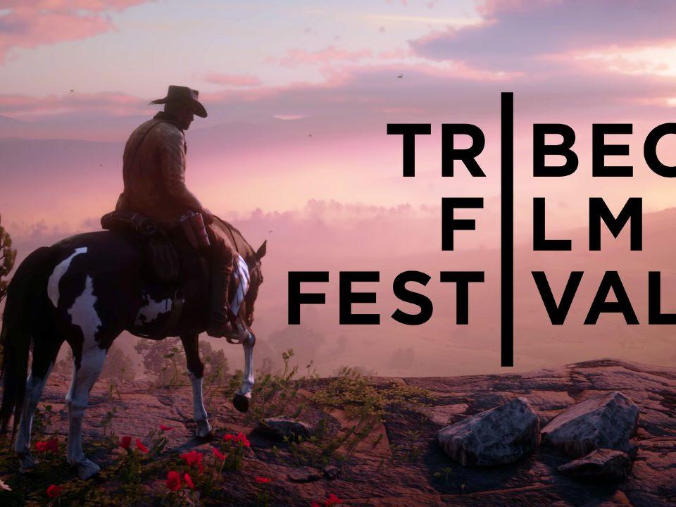 Red Dead Redemption II au Tribeca Film Festival