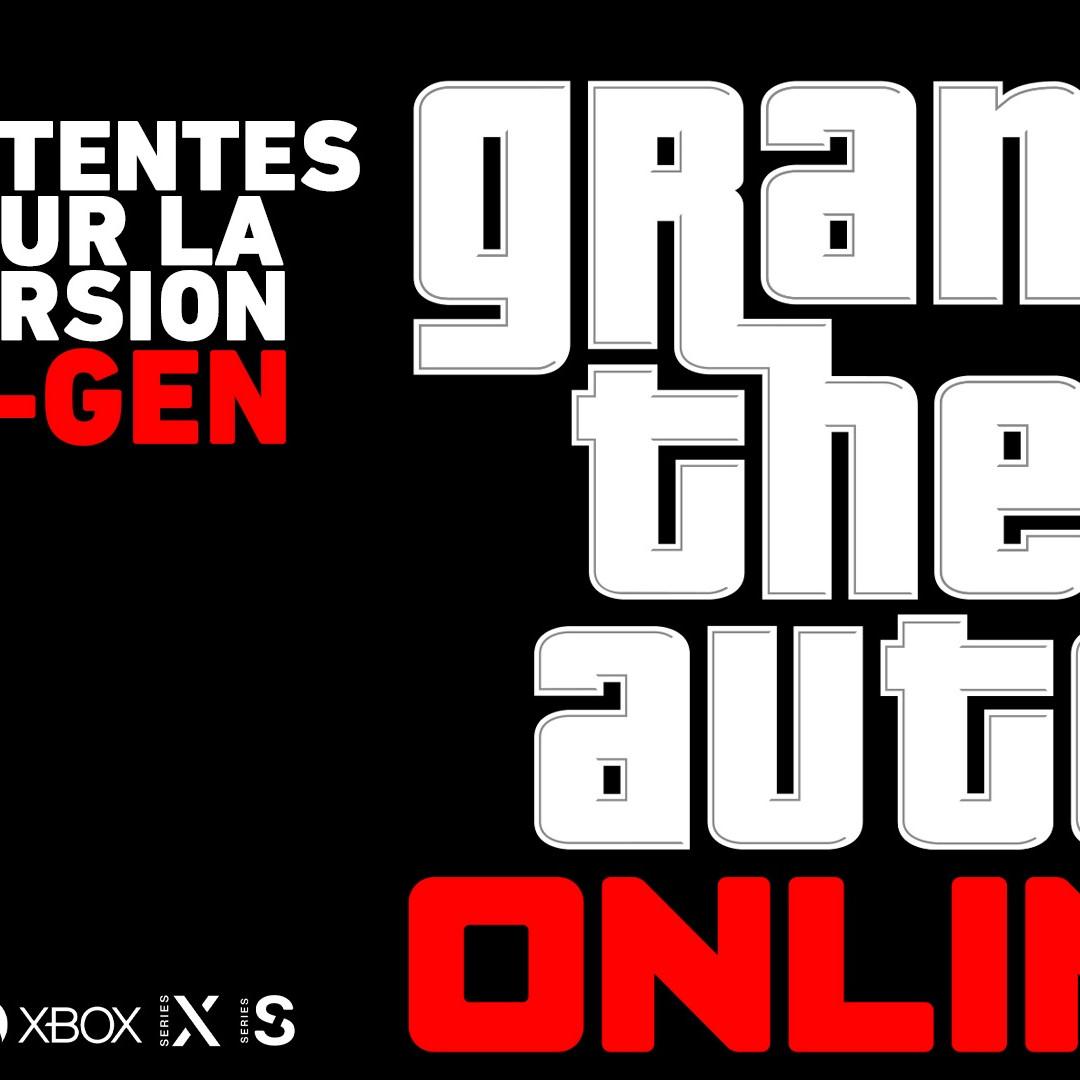 GTA Online 7 attentes Next-Gen