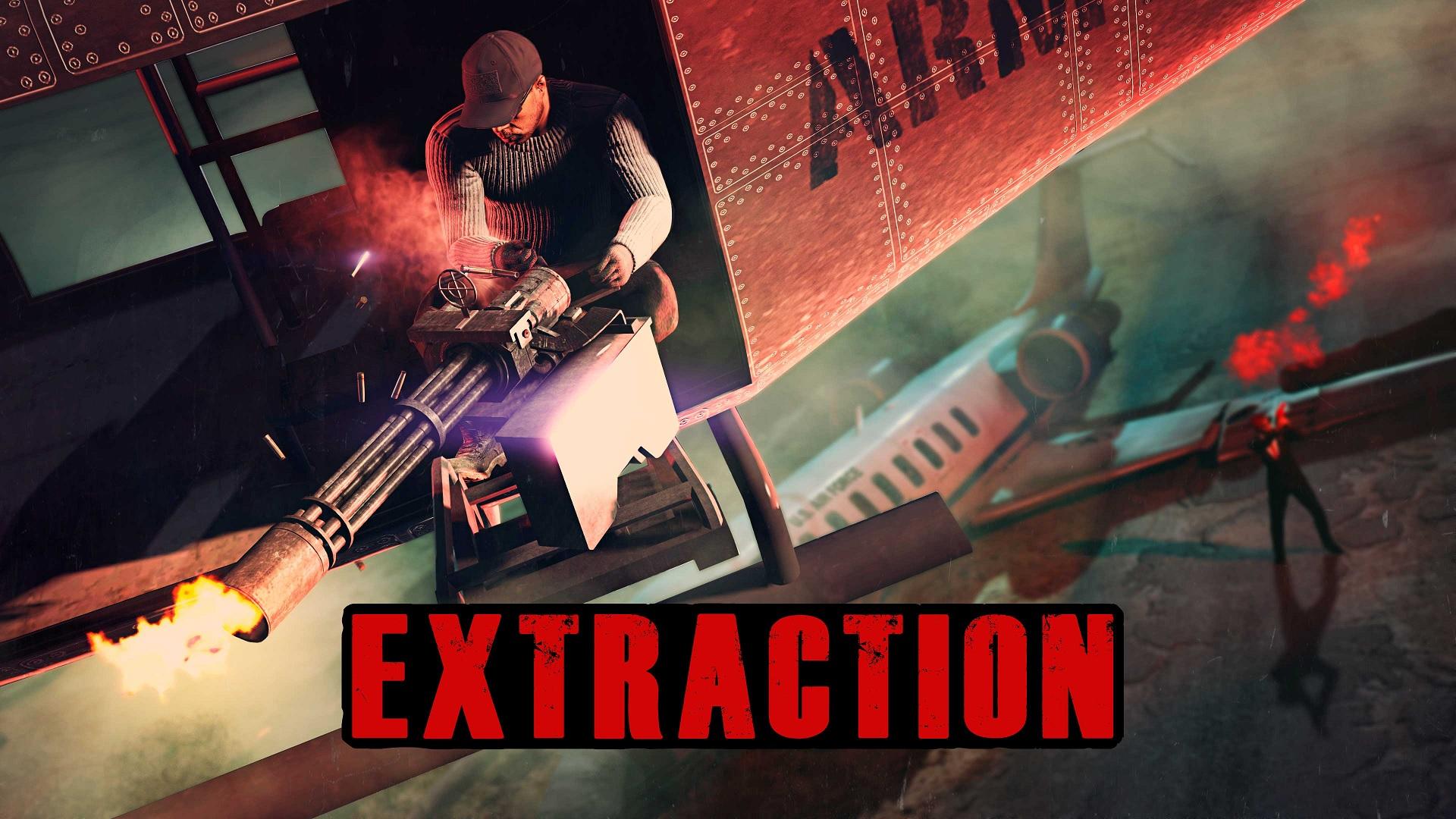 Mode Extraction GTA Online
