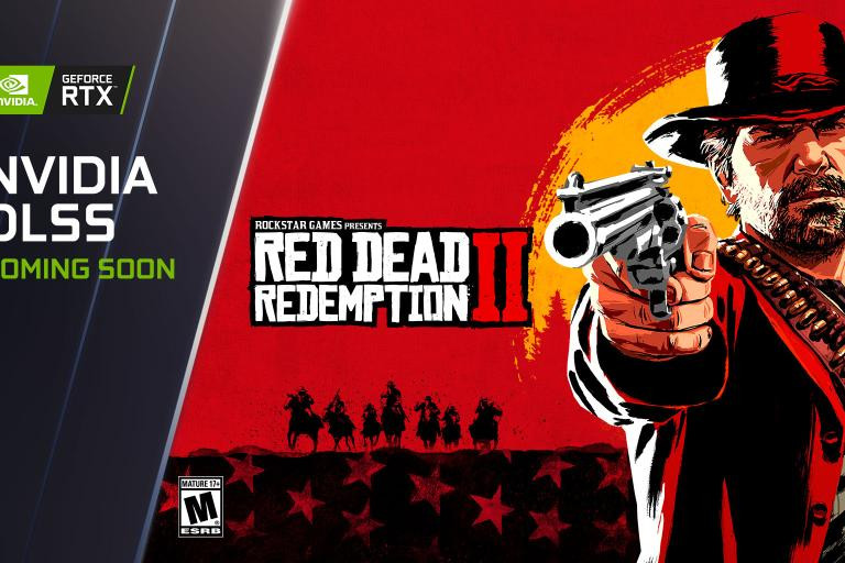 Nvidia DLSS Red Dead Redemption II
