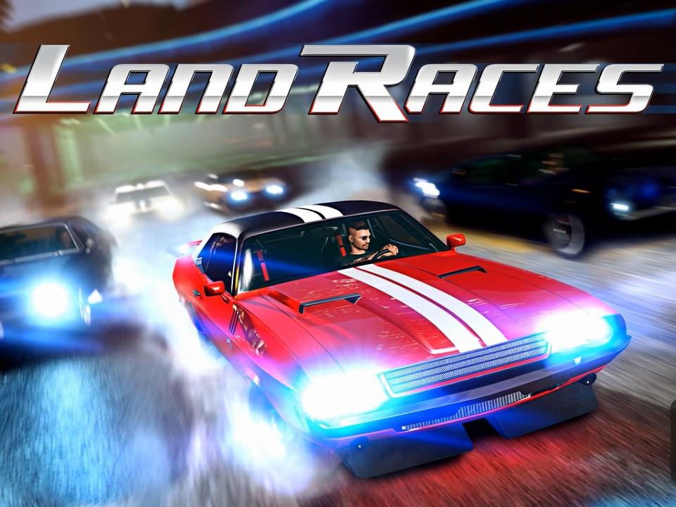 bonus courses terrestes GTA Online