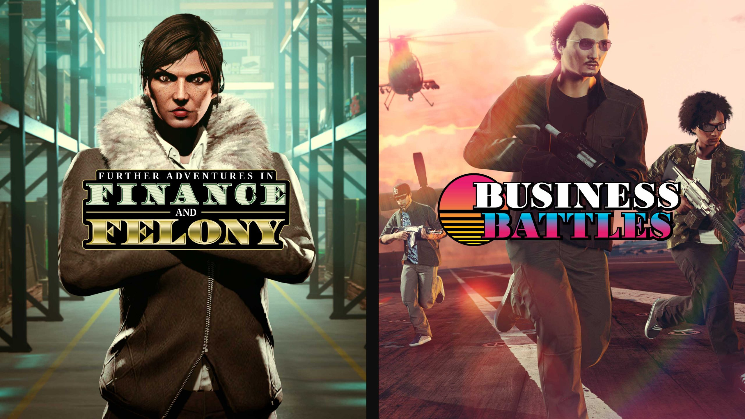 bonus marchandises spéciales guerres commerciales GTA Online