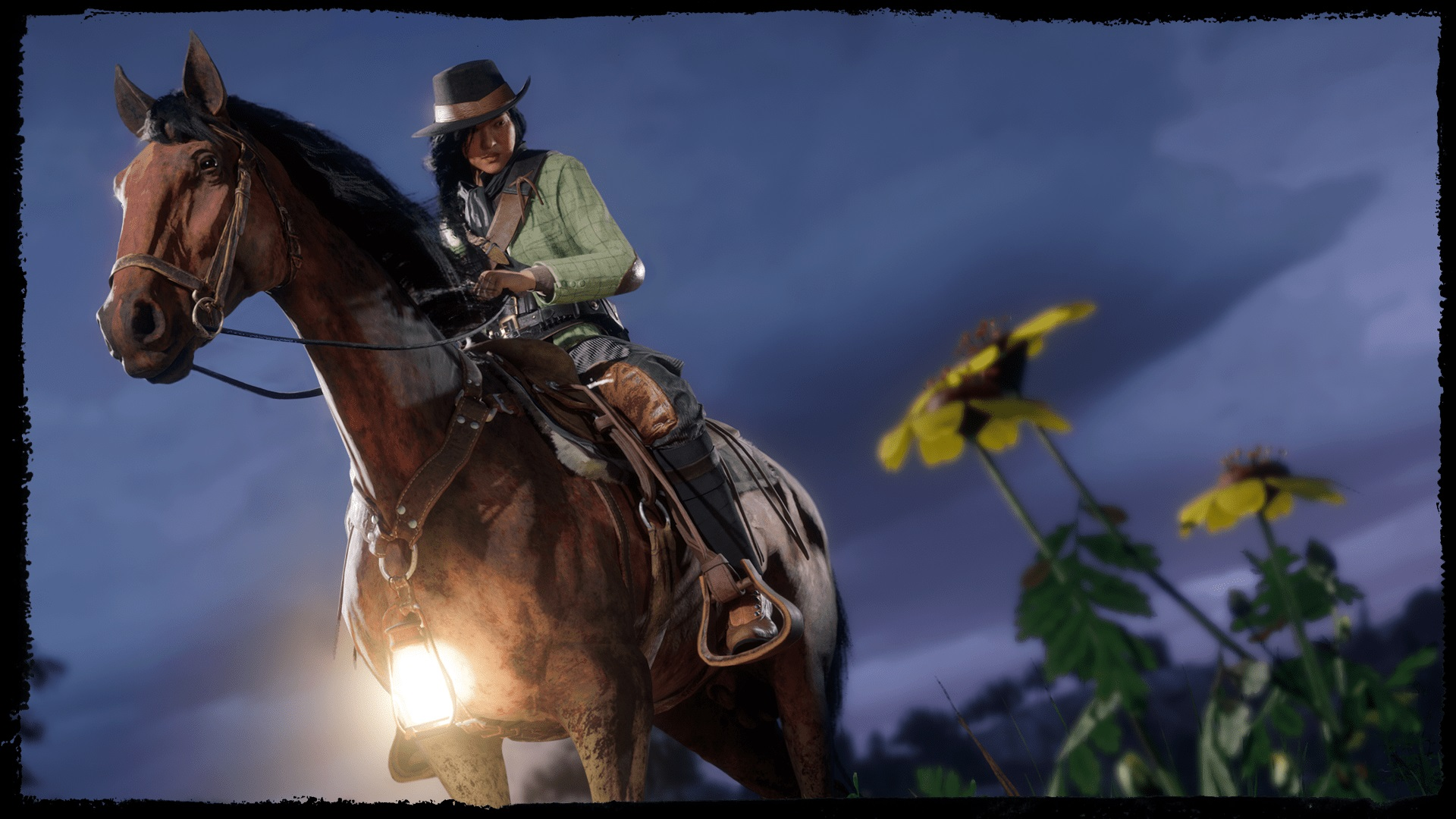 promotions cheval Red Dead Online