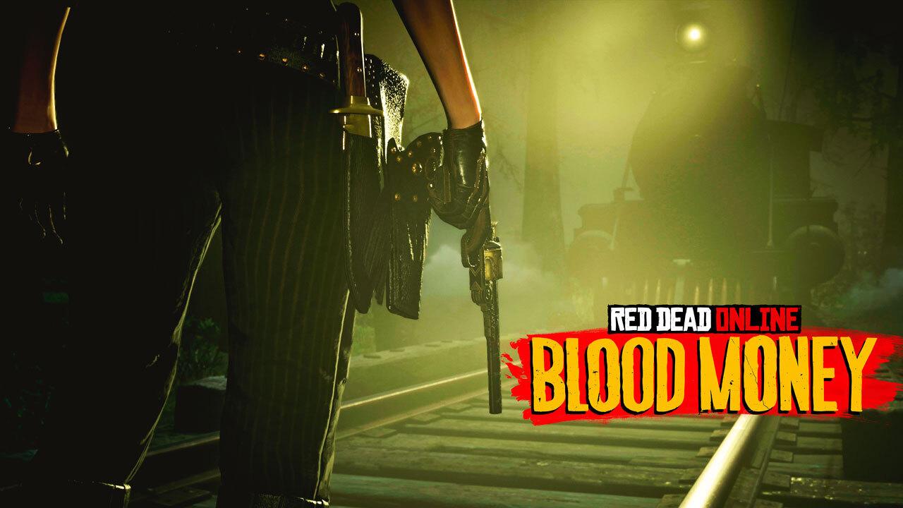 red dead online prix du sang