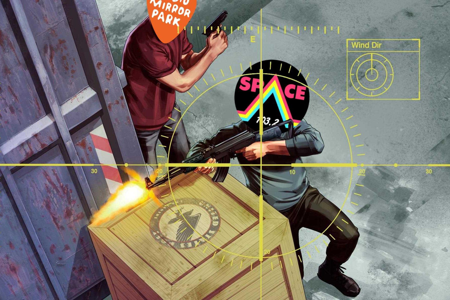 GTA V Musique supprimée