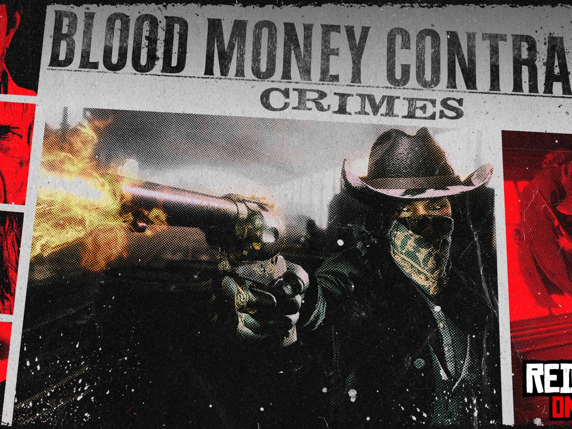 Contrats Blood Money