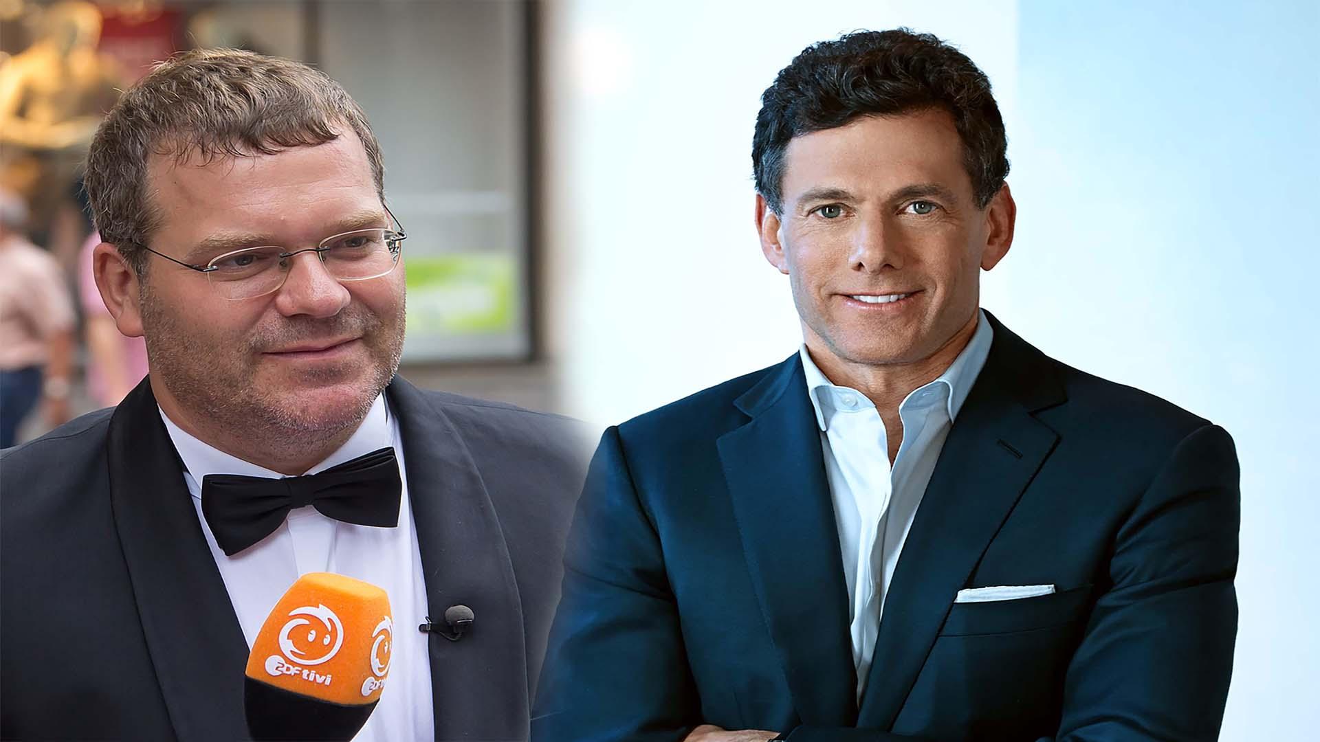 Le présentateur de Schlag den Star ressemble-t-il à Strauss Zelnick ?