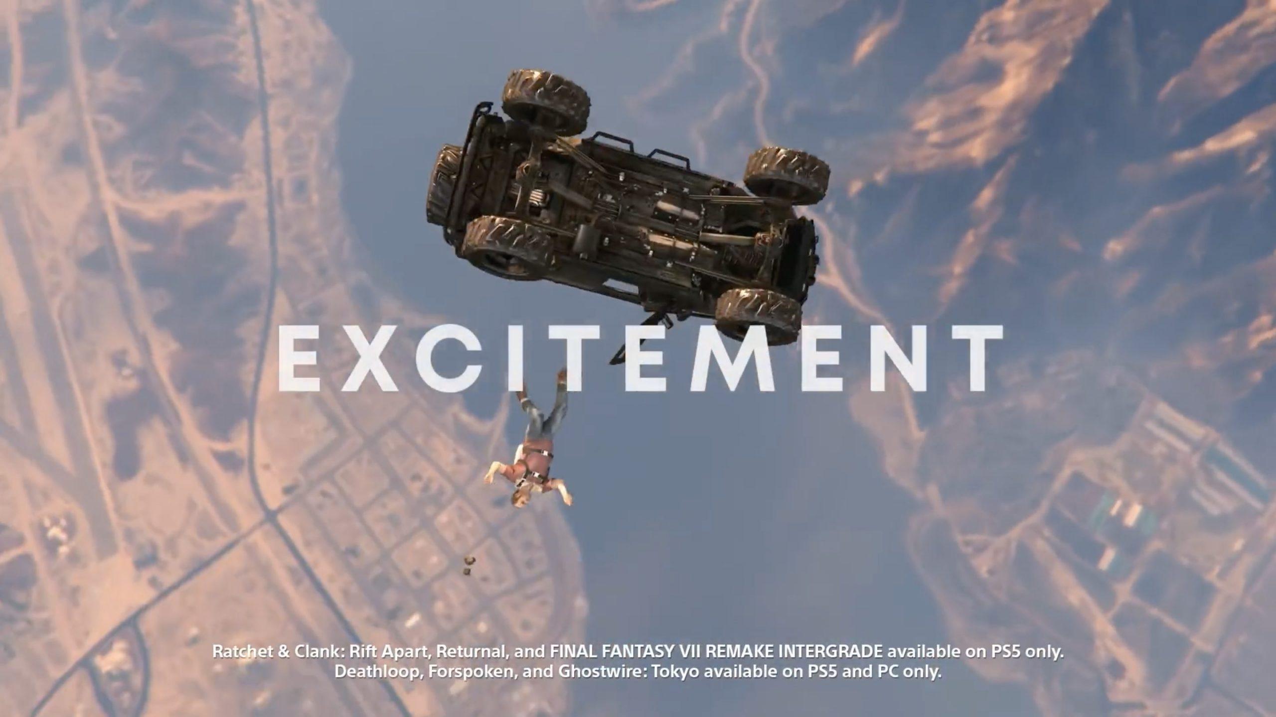 Première Image GTA V PS5 ?