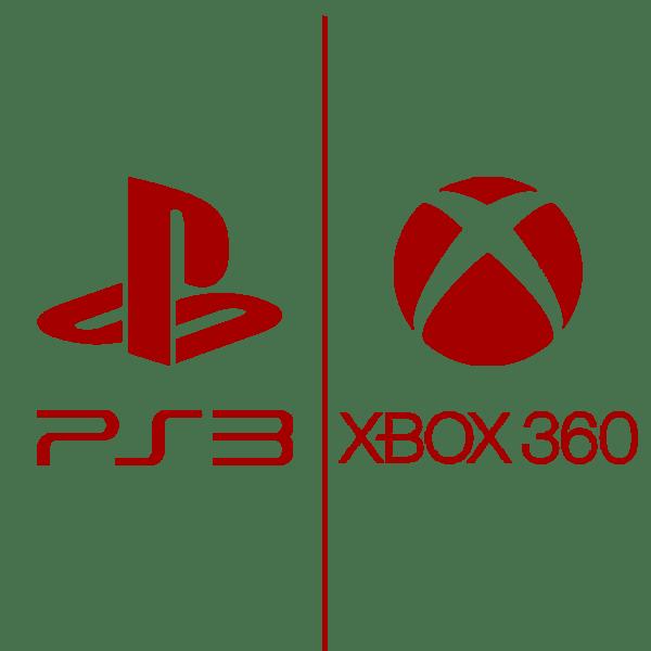 Logo PS3/360