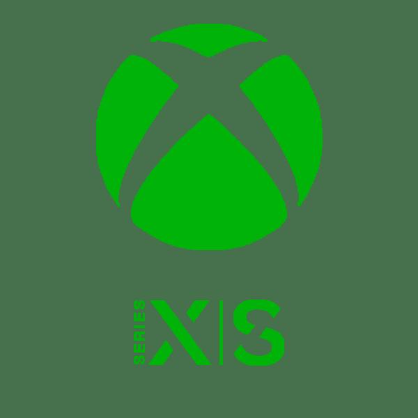 Logo Series X/S