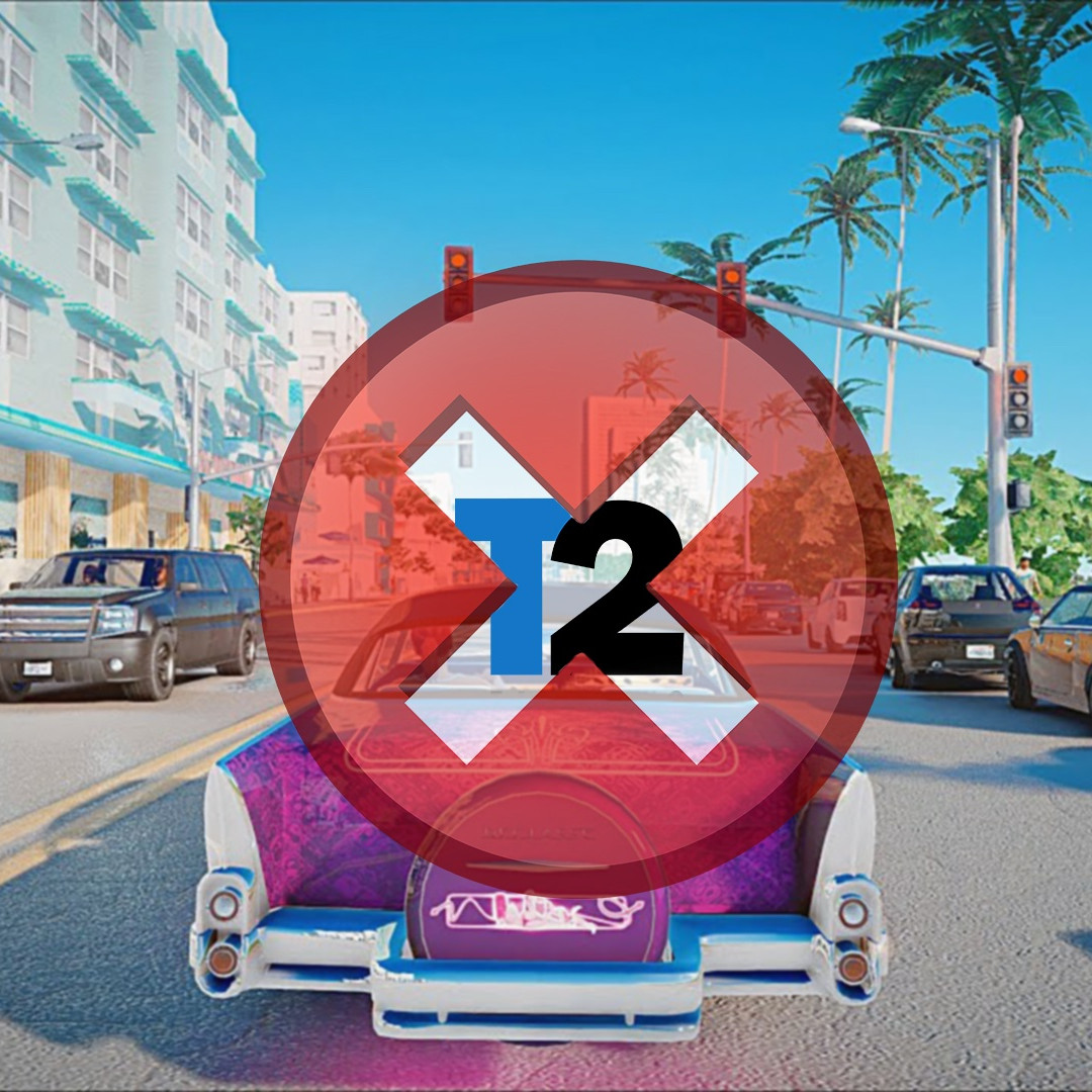 Take Two fait supprimer des mods de GTA