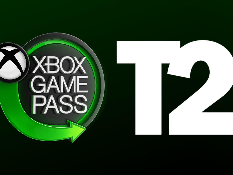 Jeux Take Two Game Pass