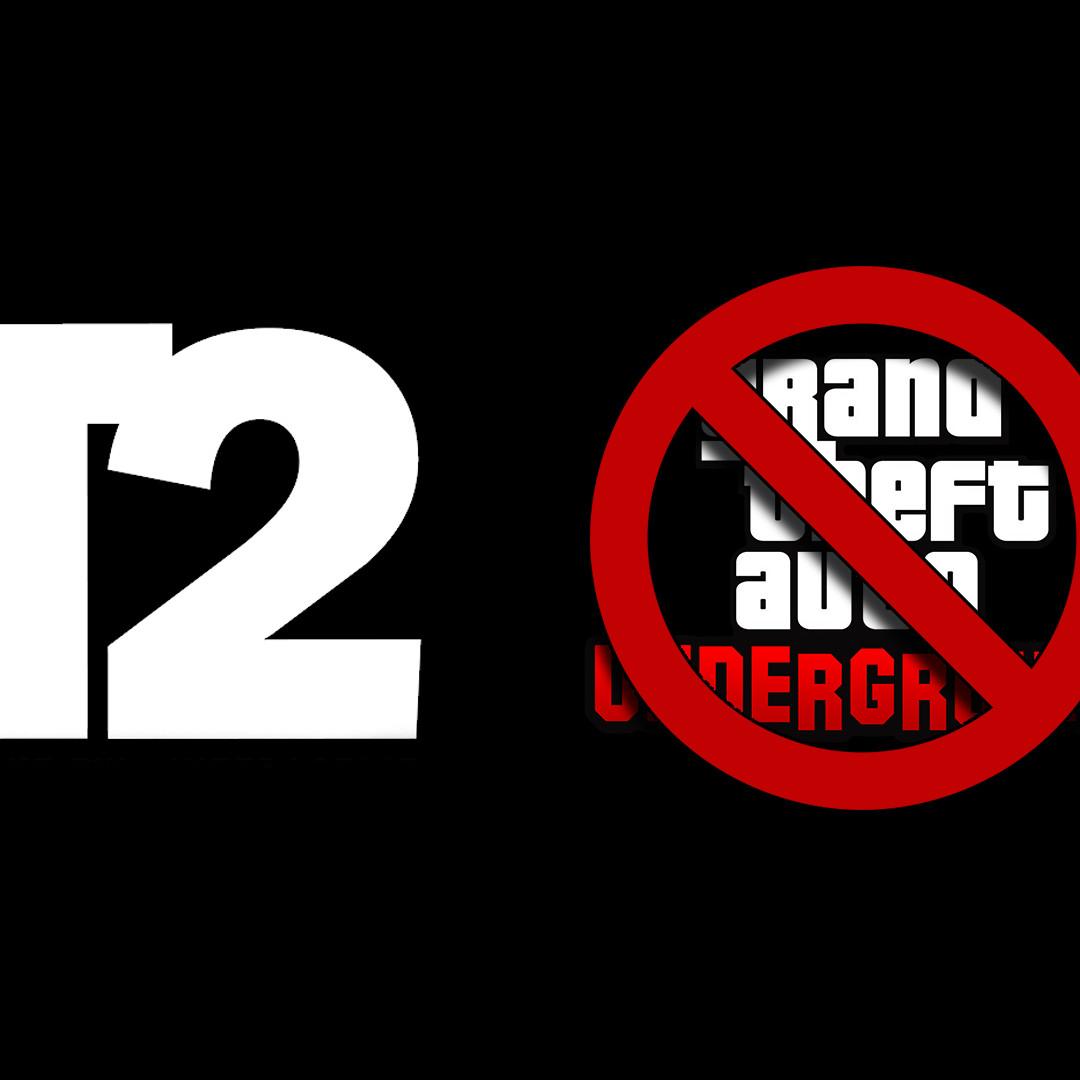 GTA Underground est annulé par peur de poursuites