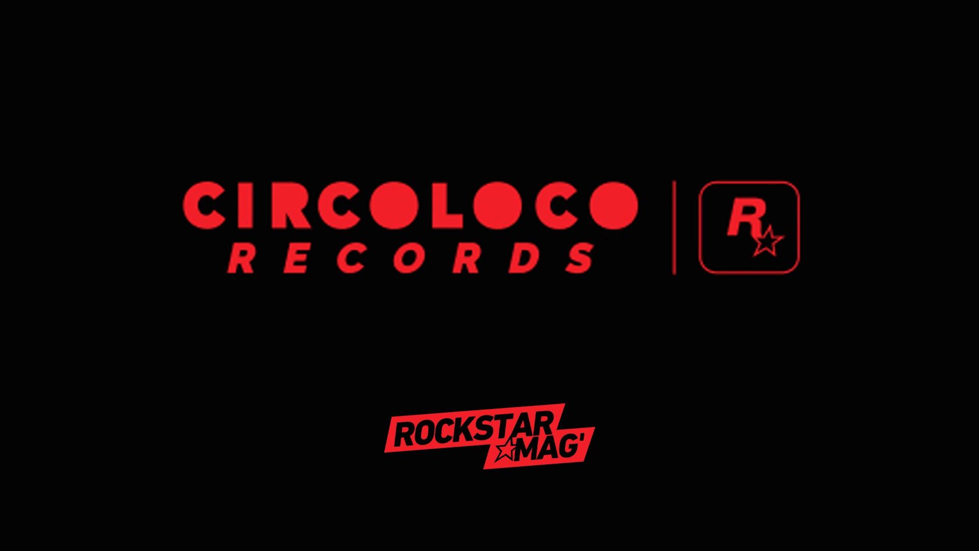 CircoLoco Records Rockstar Mag'