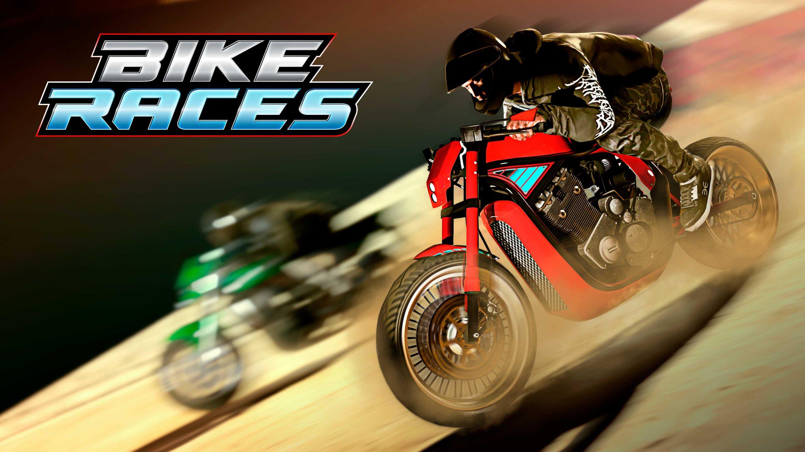 GTA Online Courses de Motos