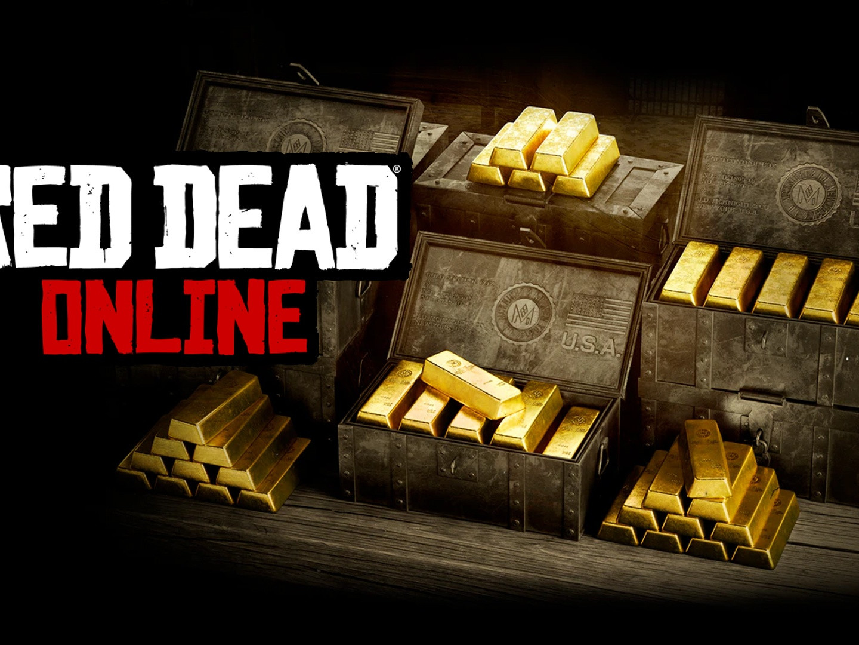 Guide d'Achat Red Dead Online Lingots d'Or