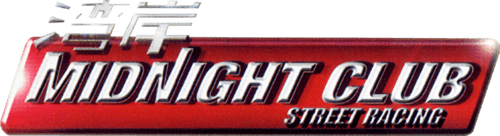 Logo Midnight Club