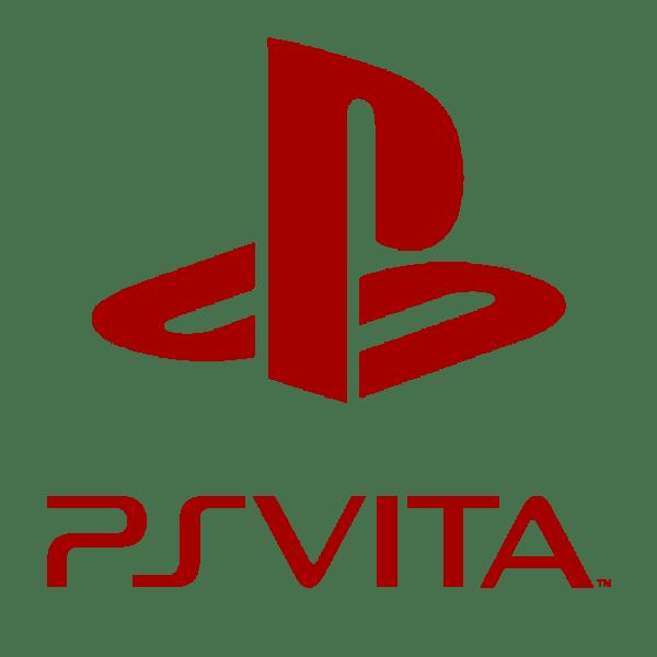 Logo PS VITA