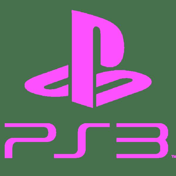 Logo PS3
