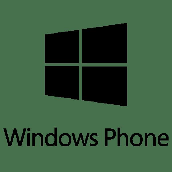 Logo Windows Phone