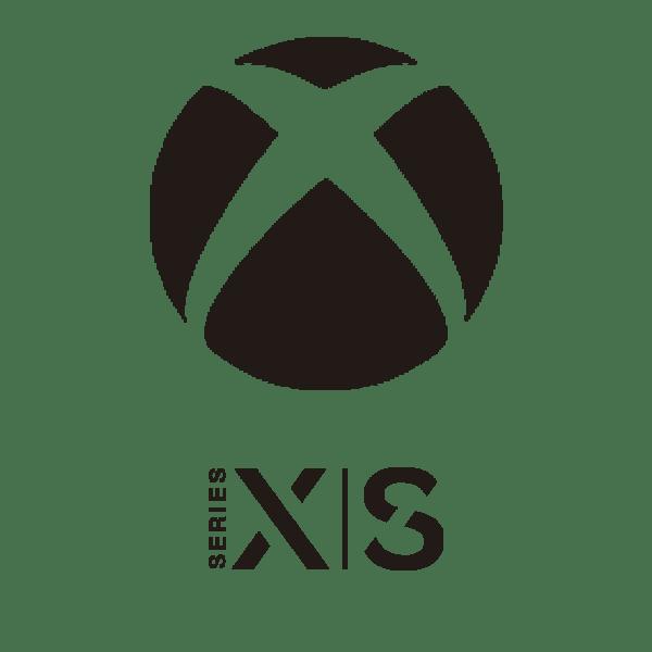 Logo Xbox Series X/S
