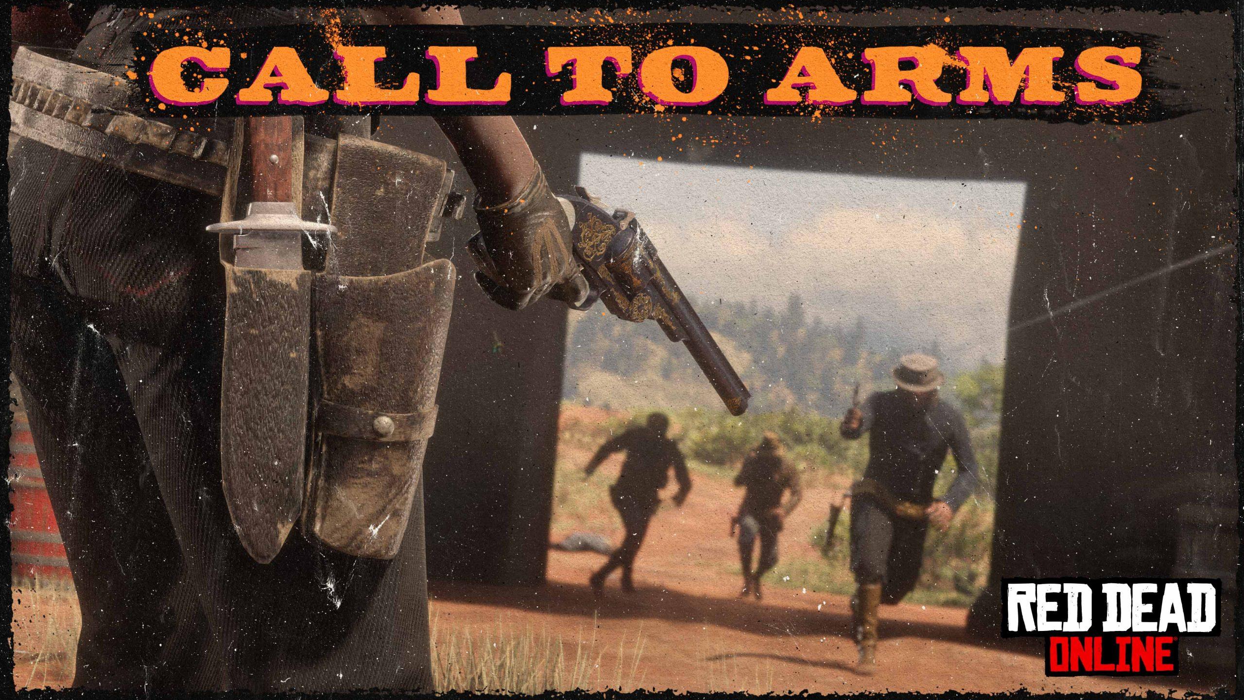 Appel aux armes bonus