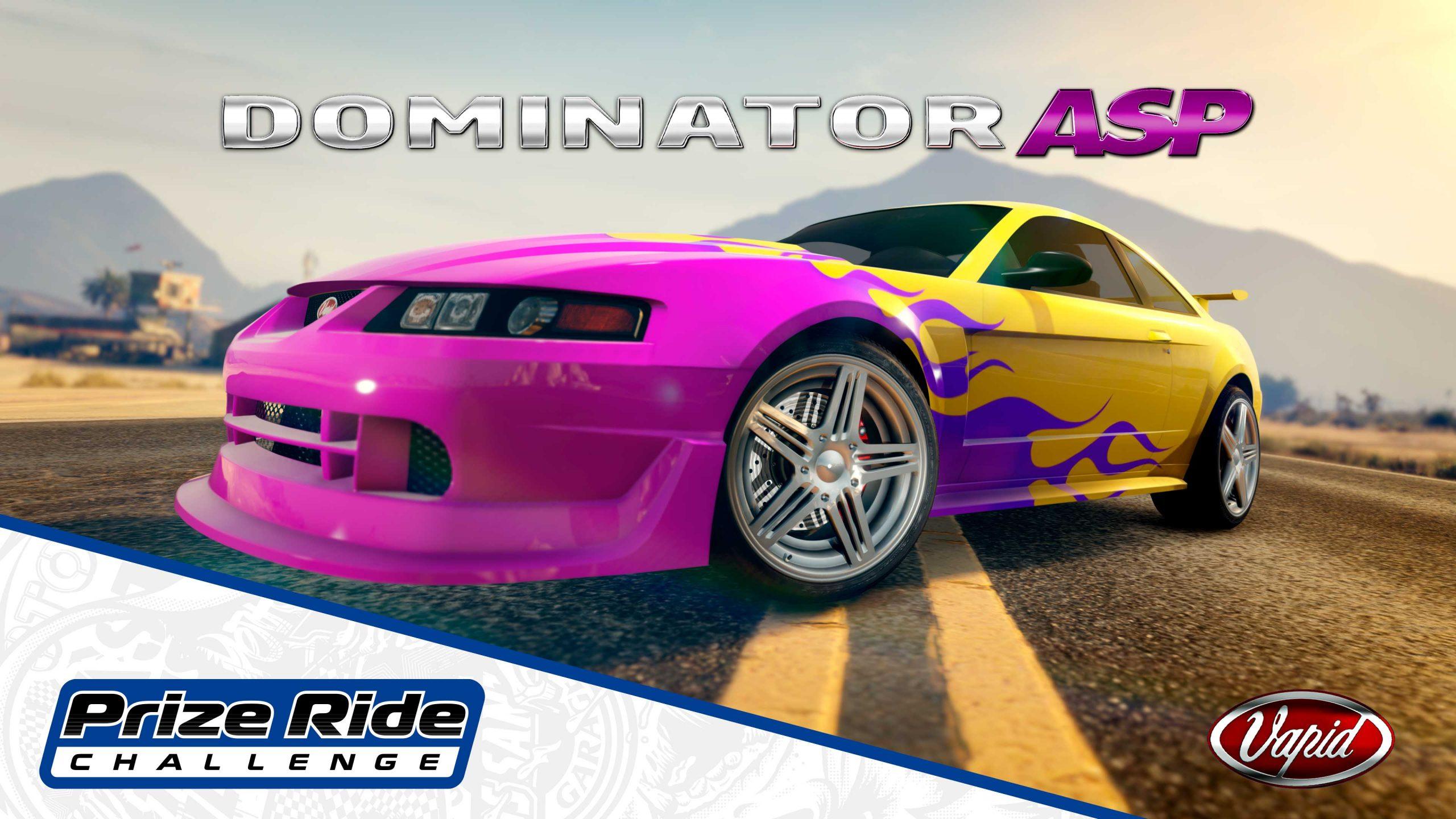 Dominator ASP