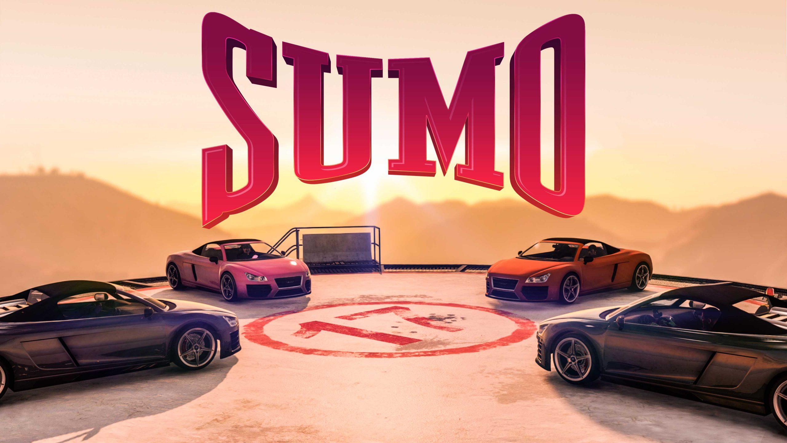 Sumo GTA Online