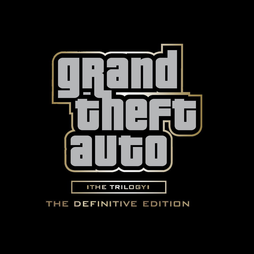 GTA The Trilogy The Definitive Edition
