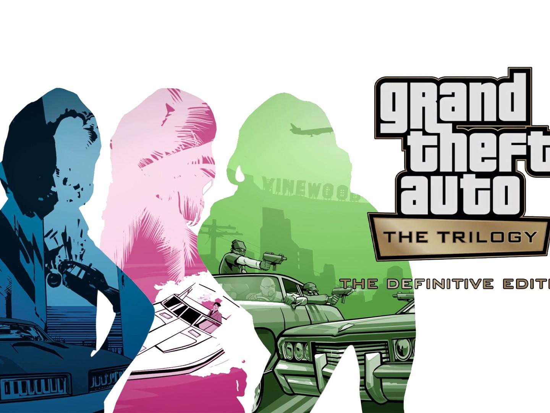Trophées Succès GTA The Trilogy The Definitive Edition